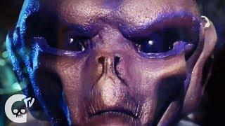 Mister Sandman | Scary Short Horror Film | Crypt TV