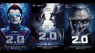Robot 2.0 Full movie Review in Hindi ,Akshay Kumar ,Rajinikanth,