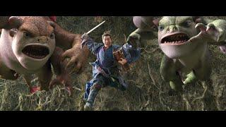 Hollywood Latest  Movie 2018 | Full Movie Movies 2018 Full Movie | Monster Hunt | HD