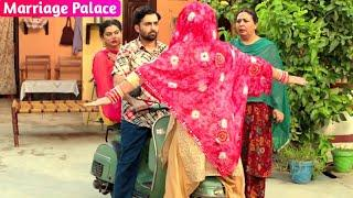 Marriage Palace movie All COMEDY SCENES - Sharry Mann, Payal Rajput | Rel. On 23 November