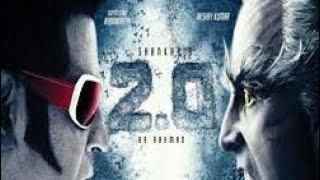 Robot 2.O full movie in hindi...Watch hd print now