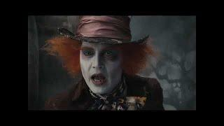 Alice in Wonderland (2010) Full Movie - Best Fantasy Family Movies Full Length