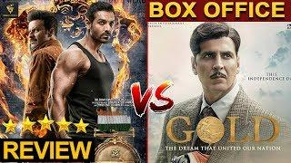 GOLD & Satyameva Jayate | Full Movie Honest REVIEW | No Spoilers | Akshay Kumar, John Abraham 2018