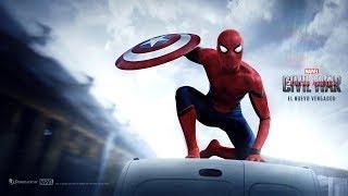 Captain America: Civil War Türkçe dublaj izle - MÜTHİŞ AKSİYON FİLMİ KAÇIRMA!! - Film izle