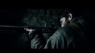 MRCTV Movie Review: Black 47