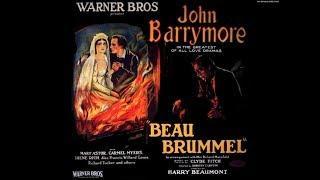 Beau Brummel ( 1924 ) Full Movie | American Silent Film | Historical Drama