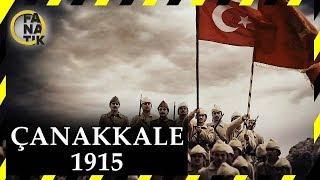 Çanakkale 1915 Full Movie |English Subtitles |Turkish Historical Movie |High Quality |MrAmazing.tfm
