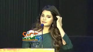 Naragasooran Movie Press Meet | Aravind Swamy | Shriya Saran | sicp