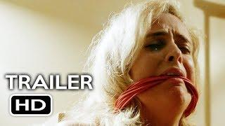 The House That Jack Built Official Trailer #1 (2018) Uma Thurman, Matt Dillon Horror Movie HD