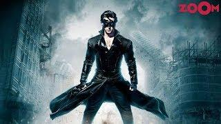 'Krrish 4' To Be The Last Film In The Superhero Franchise?! | Bollywood News