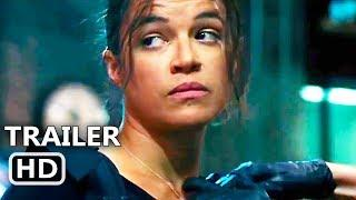 WІDΟWS Official Trailer # 2 (NEW 2018) Michelle Rodriguez, Liam Neeson Movie HD