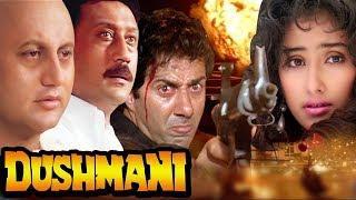 Sunny Deol  Hit  Dushmani Full Movie HD