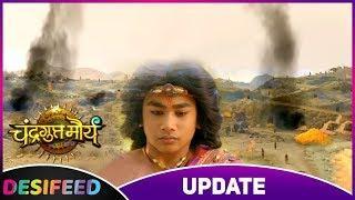 CHANDRAGUPTA MAURYA - 2nd March 2019 | Sony Tv Chandragupta Maurya Serial Today News 2019