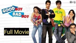 Good boy bad boy Full movie ll Emraan hashmi ll Preshrawal ll Isha