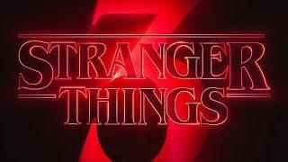 Stranger Things: Season 3 - Official Teaser Trailer (2019) - Netflix, Fantasy Series