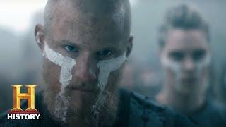 Vikings: The War is Not Over | Premieres November 28th 9/8c | HISTORY