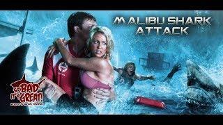 Köpekbalığı Saldırısı - Full Korku Gerilim Film İzle Türkçe Dublaj