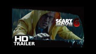 SCARY MOVIE 6 Teaser Trailer Concept - Anna Faris, Regina Hall