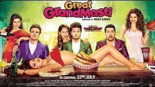 Great Grand Masti full movie of 2015