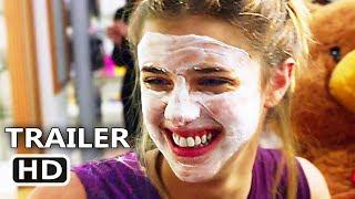 BABY Official Trailer # 2 (NEW 2018) Netflix Teen Series HD