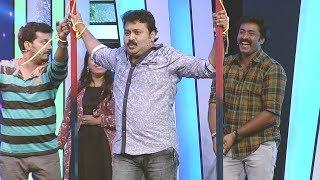 Thakarppan Comedy | Guess the film!!! | Mazhavil Manorama