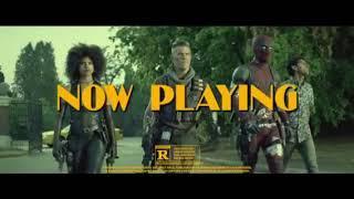 Deadpool 2 Movie Clip - Juggernaut vs Colossus Fight Scene
