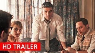 ???? Operation Finale Trailer #1 ( 2018 ) Film Trailer  |  Movie Trailers