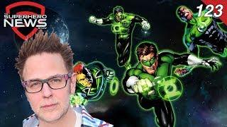 Warner Bros. and DC Films may want James Gunn if Disney and Marvel don't; Popular Films Oscar