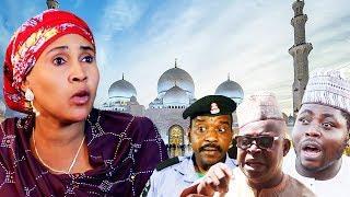 YAR DAGWAS  - HAUSA MOVIES 2018 NIGERIAN MOVIE COMEDY HAUSA FILM RABIU DAUSHE AREWA MOVIES DRAMA