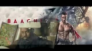 Baaghi 2 hindi full movie 2018