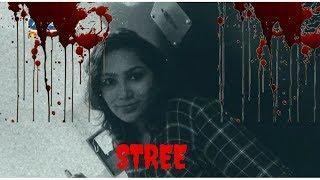 STREE - Most Scary Movie Review Ever | Rajkummar Rao | Shraddha Kapoor | RJ Janavi
