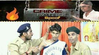New video Crime petrol spoof Avinash Tiwari A film by Shankar comedy#