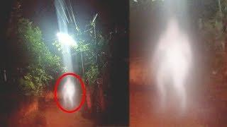 Ghost Light Caught On Camera | Scary Movies, Horror Movie