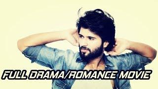 Vijay Deverakonda Latest Super Hit Telugu Full HD Movie | Vijay Deverakonda | Telugu Cinema Tv