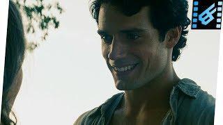 Clark Returns Home | Man of Steel (2013) Movie Clip