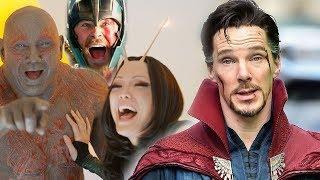 """Fair Or Unfair To Call MCU Movies """"Just Comedies""""? - TJCS Companion Video"""