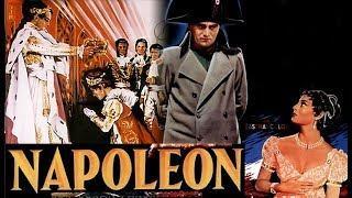 Napoleon (1955 film)   French Historical Epic Film   Jean Pierre Aumont, Jeanne Boitel
