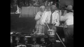Henry Ford's Historical Video - Early 1900's