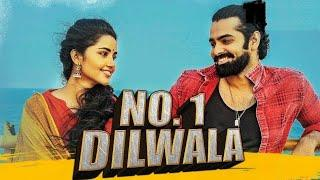 No1 Dilwala (Vunnadhi Okate Zimdagi) official Hindi dubbed full movie on YouTube 2019