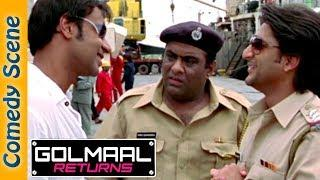 Best Of Arshad Warsi Comedy Scene - Golmaal Returns Comedy - #IndianComedy