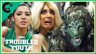 "TROUBLED YOUTH | ""Nobody's Sheep"" 