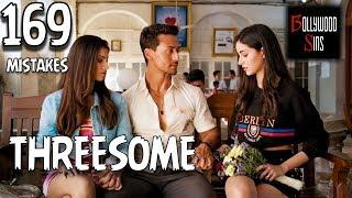 [PWW] Plenty Wrong With STUDENT OF THE YEAR 2  (169 Mistakes In SOTY 2) Full Movie | Bollywood Sins