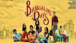 Bangalore Days malayalam full movie 2014 | Dulquer Salmaan | Nazriya Nazim | Nivin Pauly