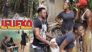 IFUEKO [The Trouble Maker] PART 1 - LATEST BENIN COMEDY MOVIE 2019