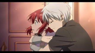 Top 10 Romance/Fantasy Anime