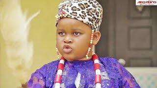 THE LITTLE PRINCE - 2018 Nigeria Movies Nollywood Free Full Movie