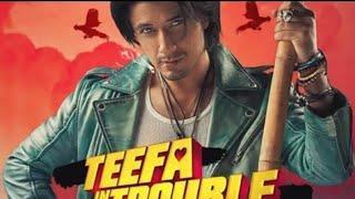 Teefa In Trouble full Pakistani Movie 2018 #Alizafar #Mayaali
