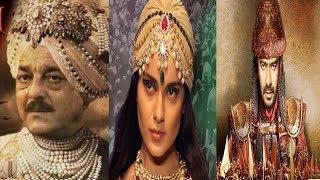 list of new bollywood historical movies   Akki play Prithviraj Chauhan   by stars cinema