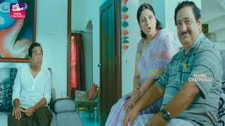 Brahmi & Chandhra Mohan Latest Movie Comedy Scene | Telugu Comedy Scene | Mana Cinemalu