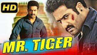 Mr. Tiger (2018) Telugu Film Dubbed Into Hindi Full Movie | Jr NTR, Samantha